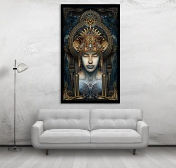 Kali Gaze | Mugwort Designs