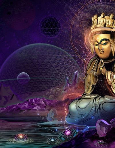 Space Sutra