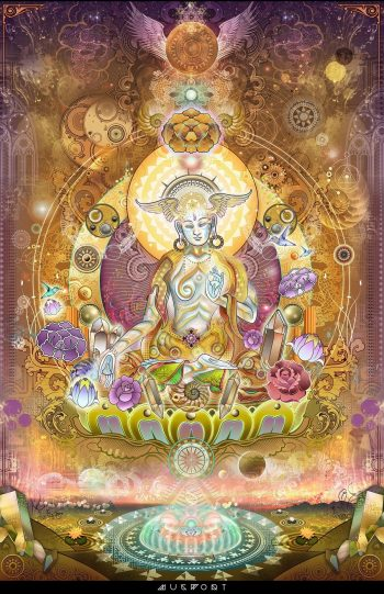 White Tara | Mugwort Designs